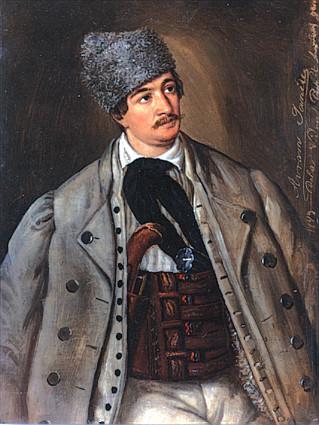 10 septembrie 1872, adormirea lui Avram Iancu: Uitați-vă pe câmp românilor, suntem mulți și tari, că Dumnezeu e cu noi