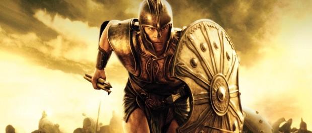 AHILE nu a fost grec! Despre originea etnică a eroului Războiului Troian…