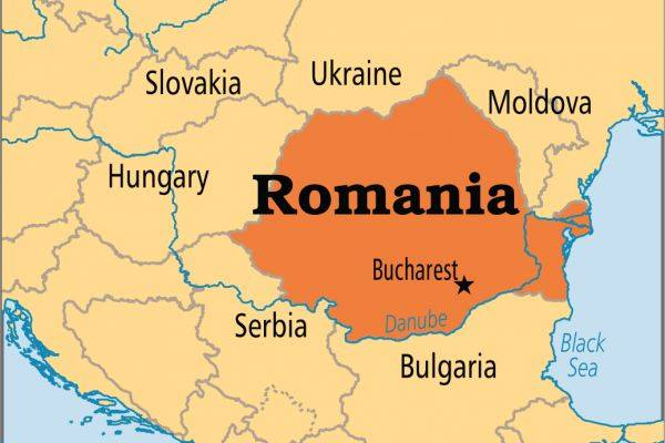 Statistică europeană la adresa României